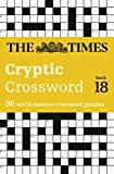 Browne, Richard: The Times Cryptic Crossword Book 18