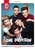 One Direction: The Official Annual 2014 by…