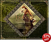 Chronicles: Cloaks & Daggers (The Hobbit: The Desolation of Smaug)