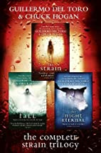 The Complete Strain Trilogy by Guillermo Del…