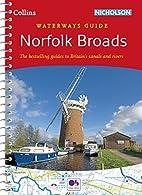 Norfolk Broads (Collins Nicholson Waterways…
