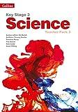 Askey, Sarah: Teacher Pack 3 (Collins New KS3 Science)