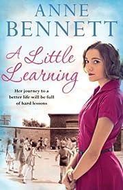 Little Learning by Anne Bennett