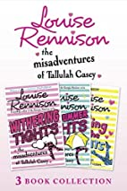 The Misadventures of Tallulah Casey 3 Book…