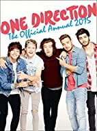 ONE DIRECTION OFFI ANNUAL 2015 by One…