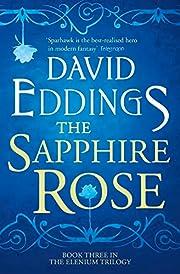 The sapphire rose by David Eddings