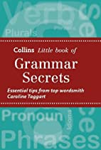 Grammar Secrets (Collins Little Books) by…