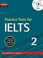 Practice Tests for IELTS 2 (Collins English…