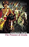 Hope, Anthony: The Prisoner of Zenda (Collins Classics)
