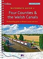 Collins Nicholson Waterways Guides - Four…