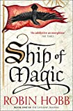 Ship of Magic cover image