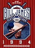 James, Beverly: Bill James Player Ratings Book, 1994 12 Copy Carton