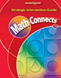 Macmillan: Mathematics 1 Strategic Intervention Guide: Resource for Students Up to One Year Below Grade Level