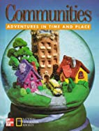 Adventures in Time and Place: Communities by…
