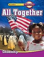 TimeLinks: First Grade, All Together-Unit 5…