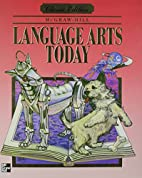 Language Arts Today (Set includes…