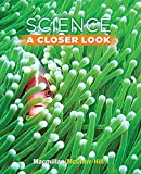 Not Available: Science - Grade 3: A Closer Look