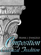 Composition in the Classical Tradition by…