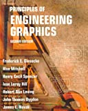 Giesecke, Frederick E.: Principles of Engineering Graphics