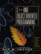 C and Object Oriented Programming by Kip R.…