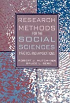 Research Methods for the Social Sciences:…