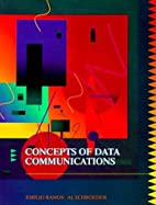 Concepts of Data Communications by Emilio…