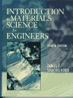 Shackelford, James F.: Introduction to Materials Science for Engineers