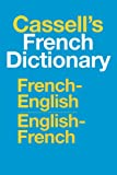 Girard, Denis: Cassell's French-English, English-French Dictionary: French-English, English-French