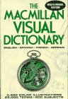 Macmillan Publishing Company Staff: The Macmillan Multilingual Visual Dictionary