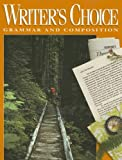 Not Available: Writers Choice Composition And Grammar 10