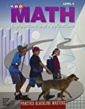 Willoughby: SRA Math Explorations and Applications, Level 5, Assessment Blackline Masters