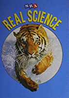 Real Science: Level 3 (Snapshots Science) by…
