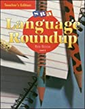 Wagner: Language Roundup - Teacher's Guide