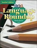 Wagner: Language Roundup - Teacher's Edition - Level 3
