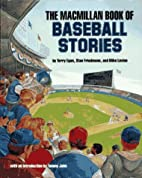 Macmillan Book of Baseball Stories by Terry…