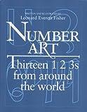 Fisher, Leonard Everett: Number Art
