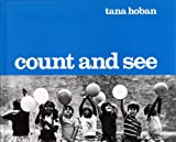 Hoban, Tana: Count and See.