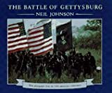 Johnson, Neil: The Battle of Gettysburg