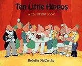 Mccarthy: Ten Little Hippos