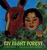 Owen, Roy: My Night Forest