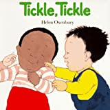 Helen Oxenbury: Tickle, Tickle (Big Board Books)