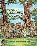Singer, Marilyn: Family Reunion