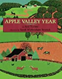 Turner, Ann Warren: Apple Valley Year