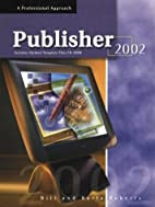 Ms Publisher 2002 Student Edition…