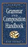 Not Available: Glencoe Language Arts, High School I, Grammar and Composition Handbook