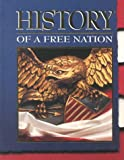 Henry W. Bragdon: History of A Free Nation