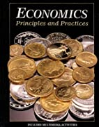 Economics Principles and Practices: Texas…