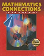 Mathematics Connections Integrated And…
