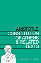 Constitution of Athens and Related Texts&hellip;