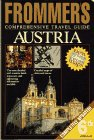 Porter, Darwin: Frommer's Comprehensive Travel Guide Austria (Frommer's Complete Guides)